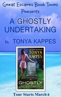 Tonya Kappes on tour