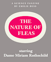 """The Nature of Fleas, Starring Dame Miriam Rothschild"""