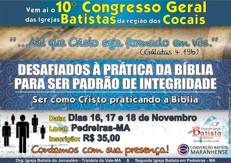 Congresso das Igrejas Batistas