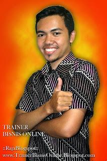 Ari Purwanto, Pembicara Internet Marketing, Pembicara bisnis Online
