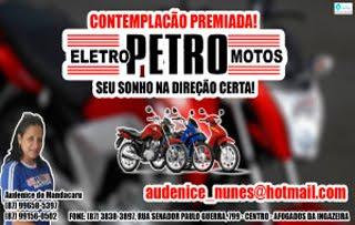 Eletro Petro Motos