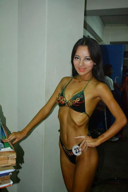 Asian Bodybuilding Championships - Women | Sri Lanka Hot Picture