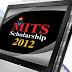 منحة MITS 2012 من ITESHARE