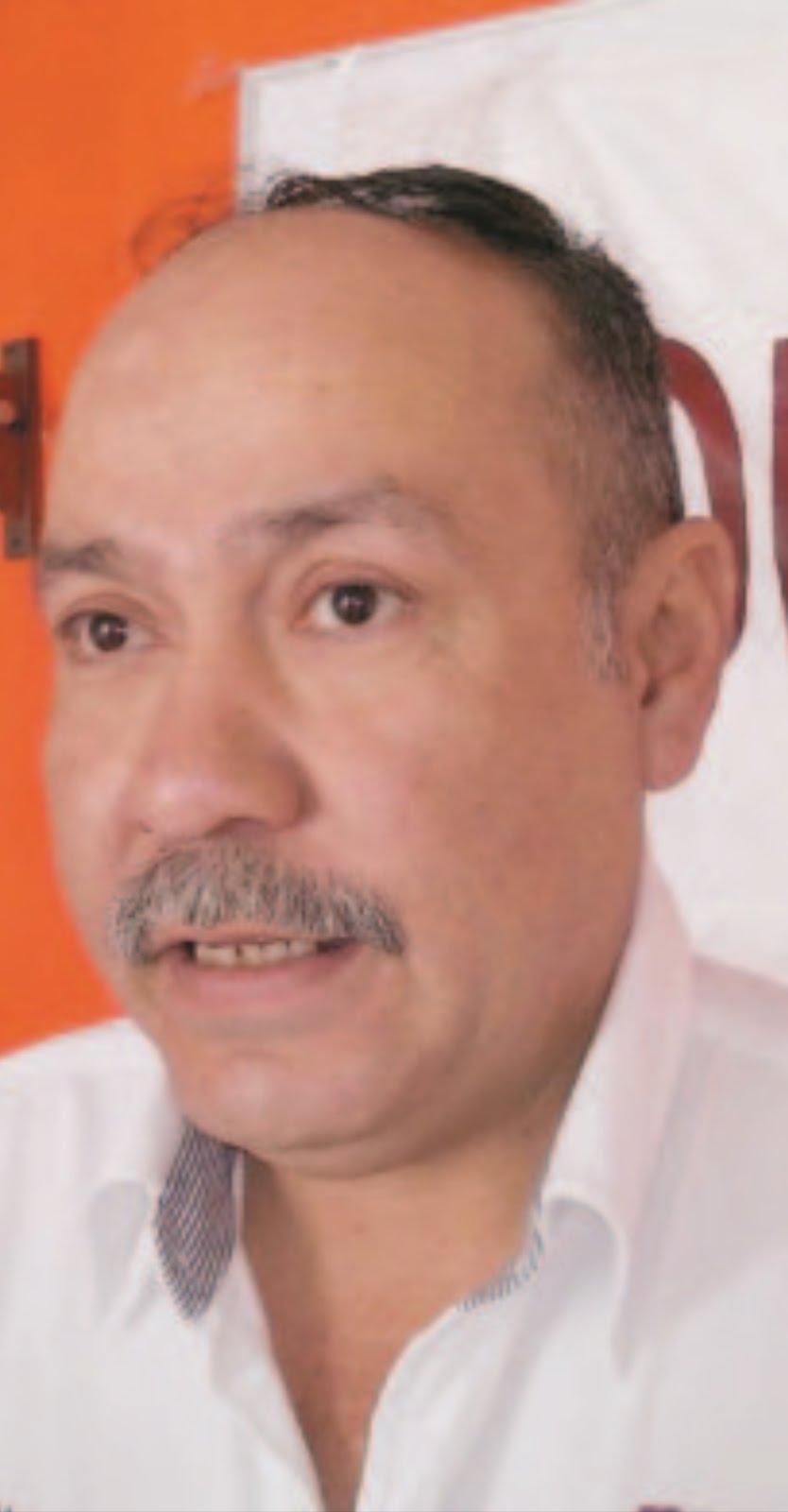 Diario duranguense cita la causa de la destitución del líder de Morena