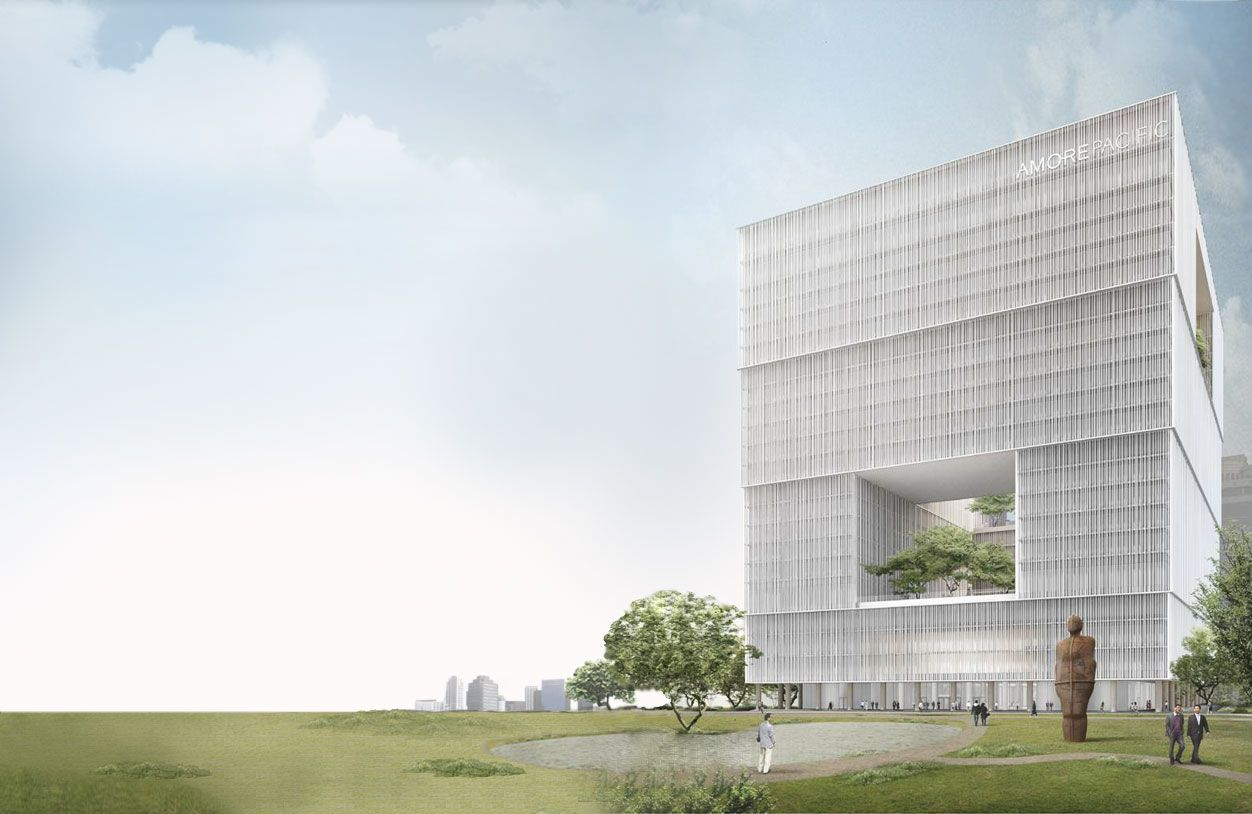 David Chipperfield Architects A F A S I A
