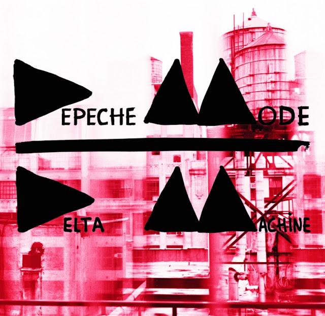 Depeche Mode - Delta Machine - Copertina Tracklist traduzioni testi video download