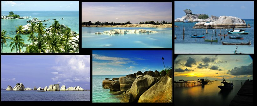 batu belitung