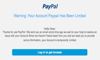 Cara Mencegah dan Mengatasi Limit PayPal