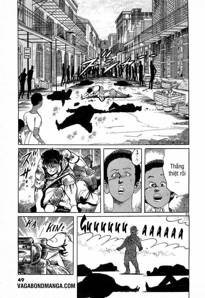 Conde koma trang 25