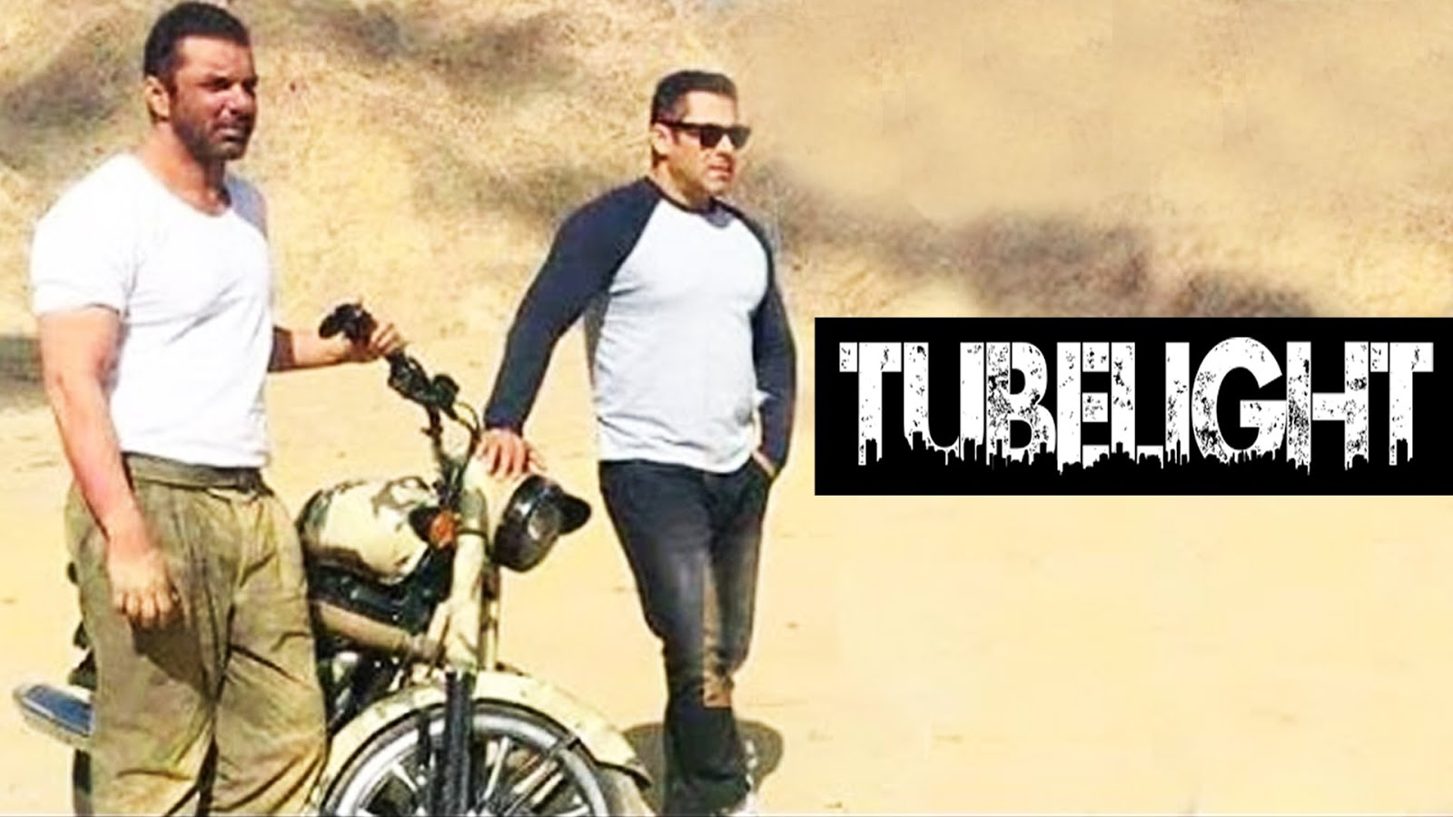 Tubelight Movie | Tubelight Movie Trailer-View Now