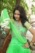 Chunni Heorine Mithra Glamorous Photos-thumbnail-15