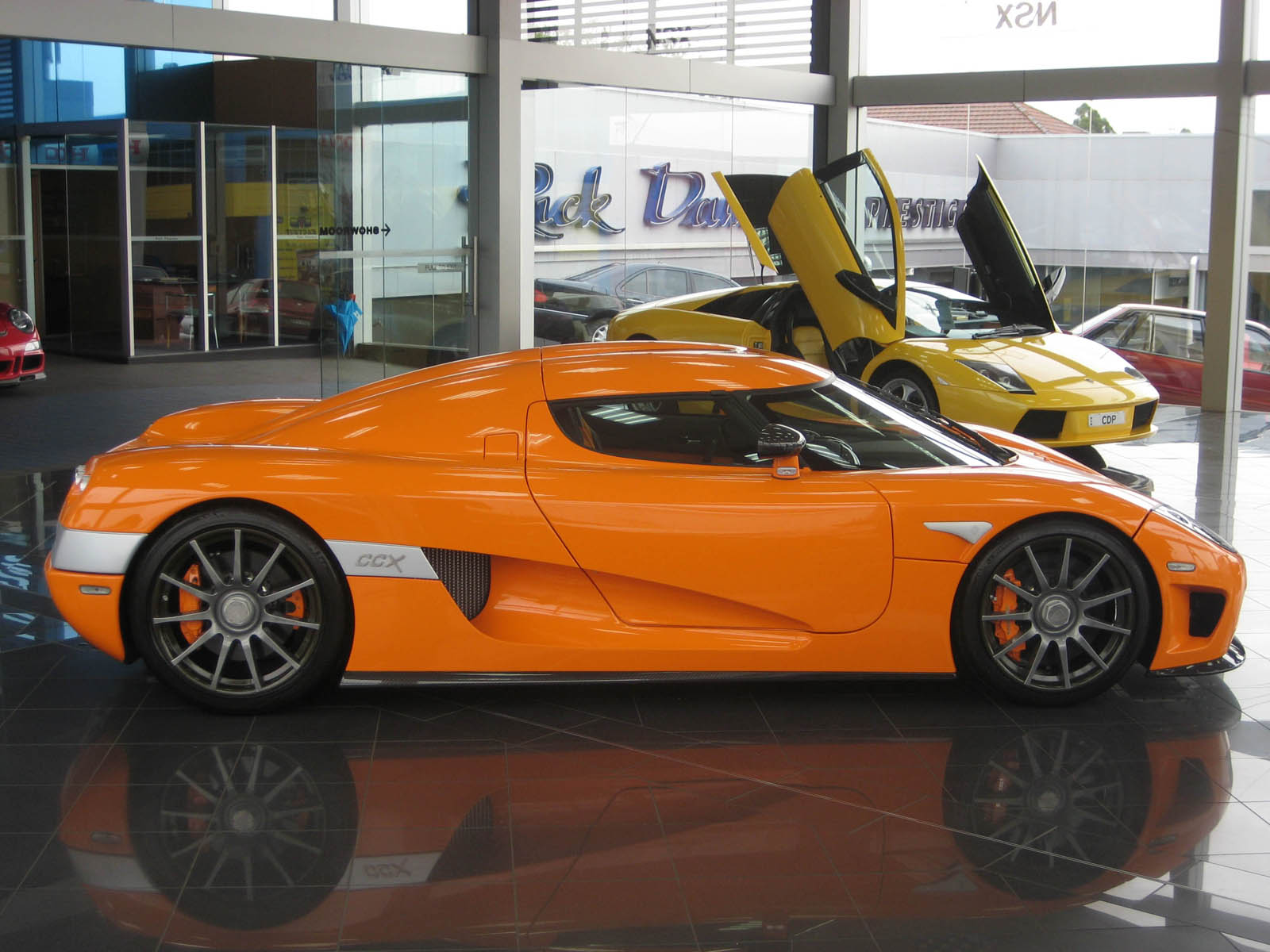 Sports cars for sale gauteng