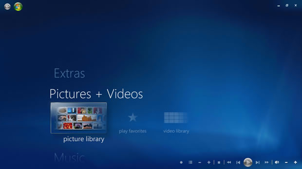 Cara Instal Windows Media Center di Windows 8