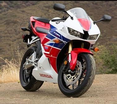 New Honda CBR600RR Supersport 2014 - Simple Modifikasi Motor