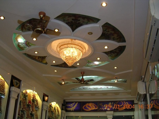 Impressive False Ceiling Designs 550 x 412 · 71 kB · jpeg