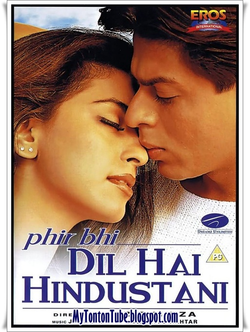 Filem Phir Bhi Dil Hai Hindustani (2000) - Full Movie