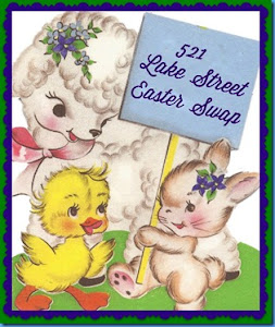 Join Sandy&#39;s 2013 Easter Swap!