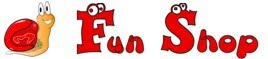 FunShop Pontianak - Distributor barang Unik. grosir dan eceran.