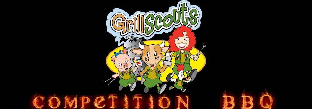Grill Scouts
