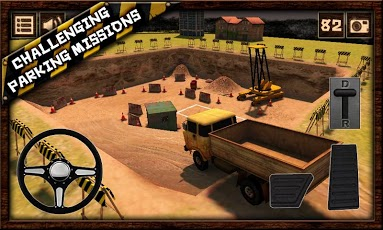 Truck parking 3d android free download game free download android