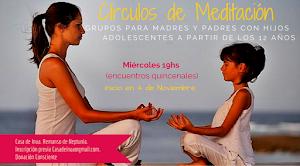 Círculos de Meditación