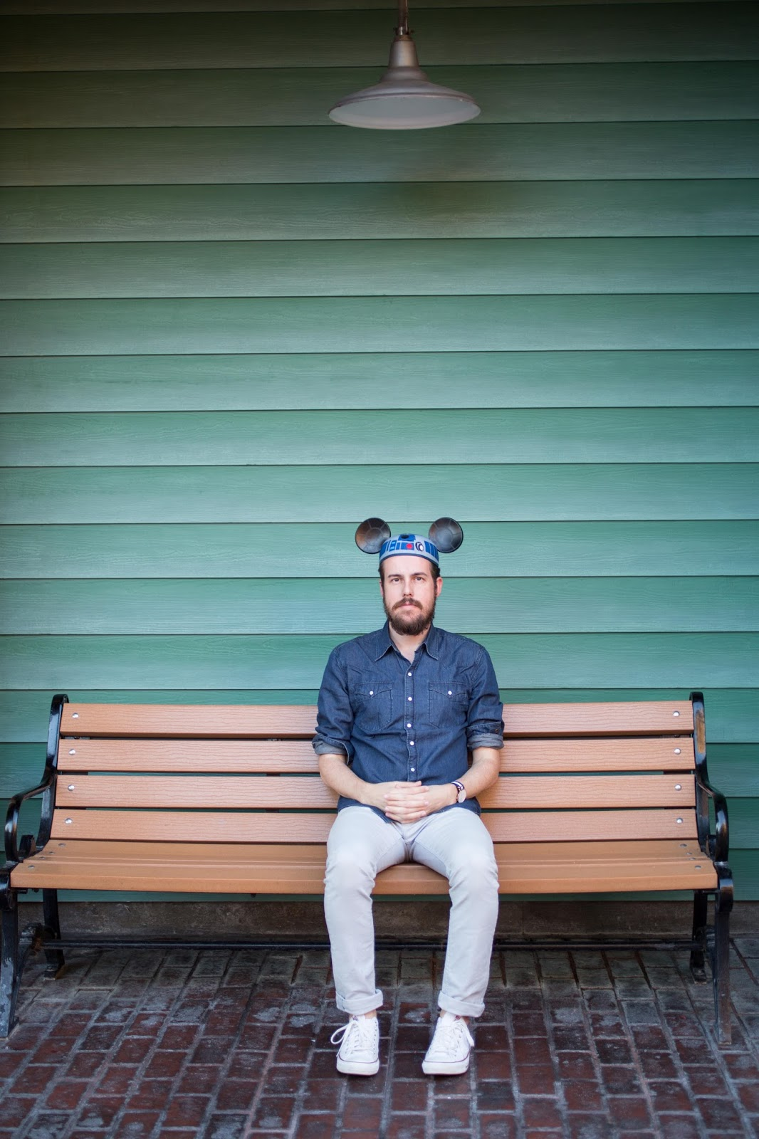 Disney Mens Style