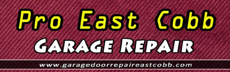 Pro East Cobb Garage Repair