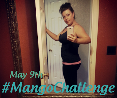 mango challenge