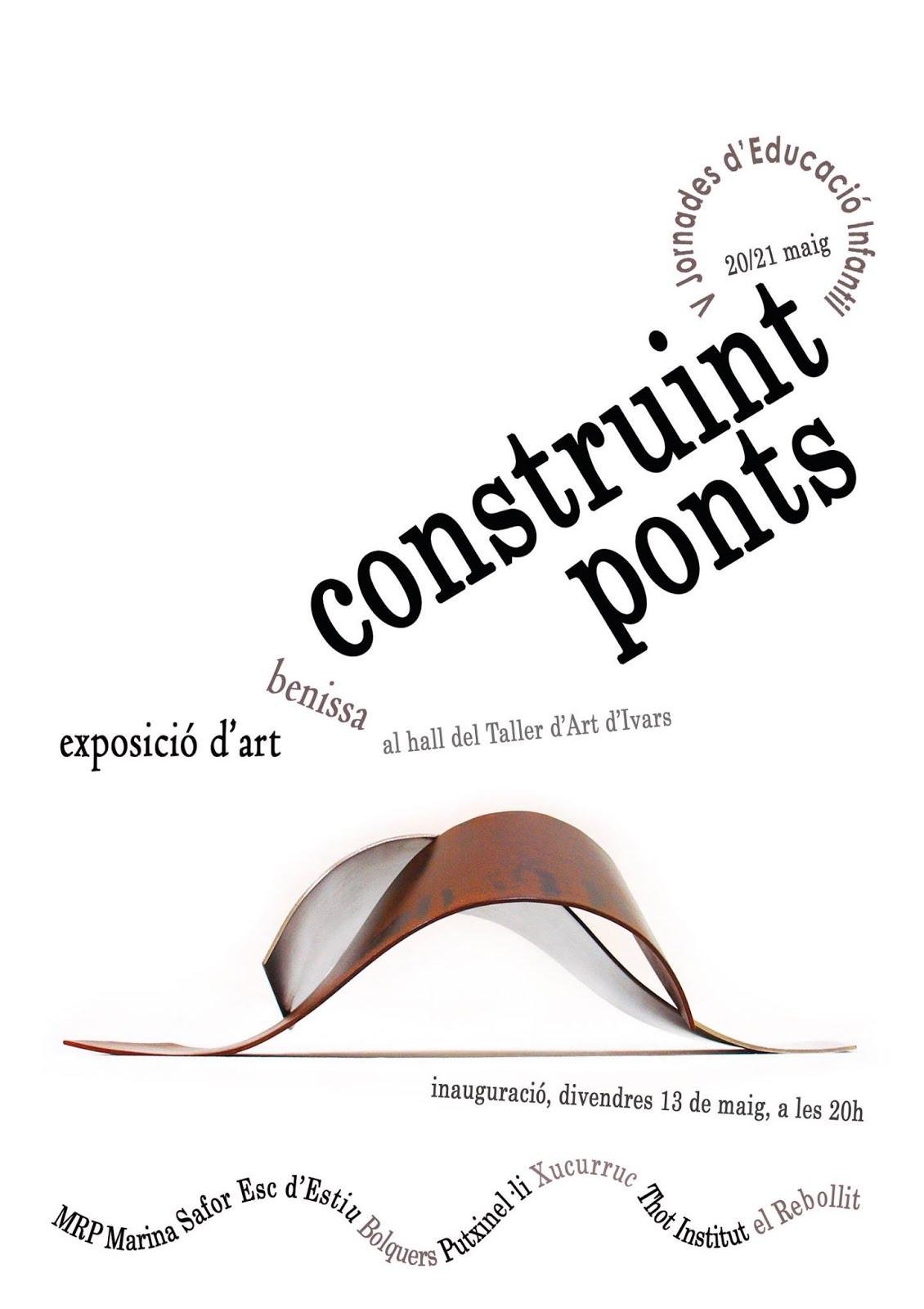 Construint Ponts