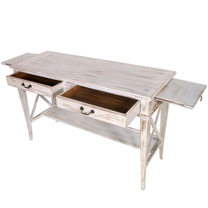 Mobili shabby chic atelier myartistic scrittoio desk - Mobili innovativi ...