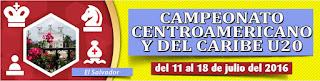 Centroamericano y del Caribe Sub-20 (Dar clic a la imagen)