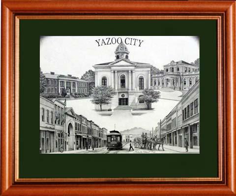 Yazoo City MS