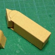 Cara Membuat Boneka Lucu Danbo 8