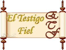 Testigo Fiel.