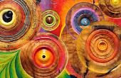 Arte en Madera y Color