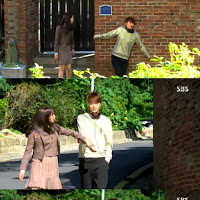 the heirs episode 5 review park shin hye holds lee min ho s the heirs