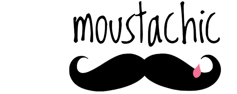 moustachic