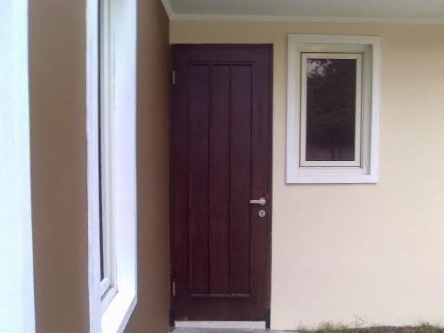 pintu rumah minimalis model rumah modern