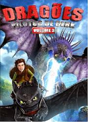 Baixe imagem de Dragões Pilotos De Berk Volume 3 (Dual Audio) sem Torrent