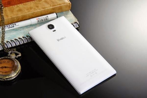 iNew L1, Spesifikasi dan Harga HP Android Prosesor Quad Core 2 Jutaan