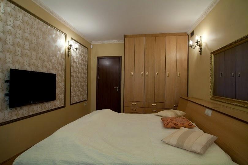 Спалня в стил необарок