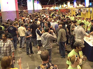 10 Ways to make the GABF even better
