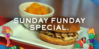 Chili's Kids Eat Free Sunday Funday Restaurant Food
