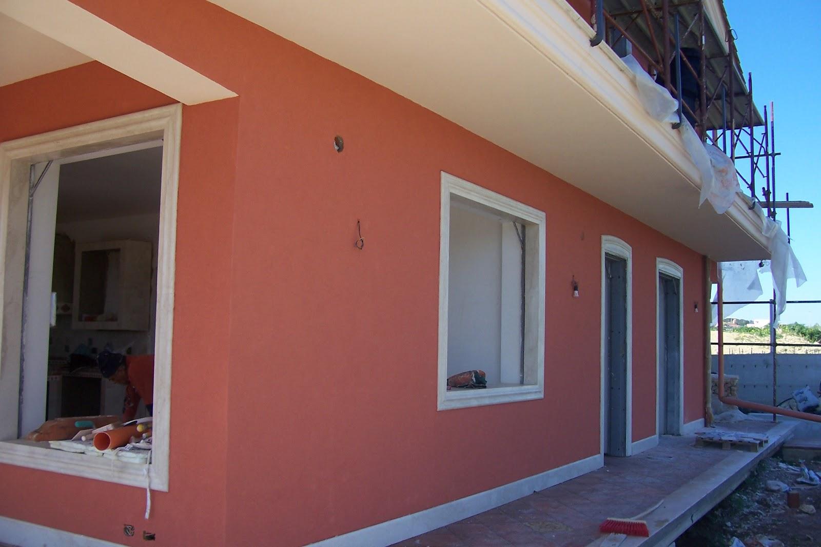 nuovi colori per esterno casa: casa del bosco nuovi colori. la ... - Nuovi Colori Per Esterno Casa