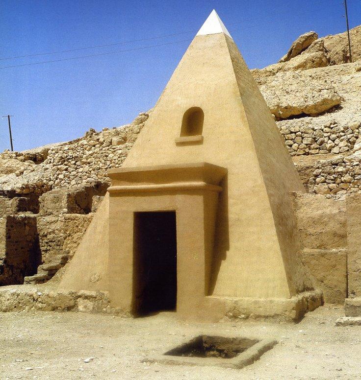 Constructoria antiguo egipto ii for Arquitectura de egipto
