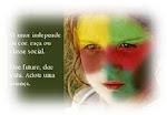 ADOTE UMA CRIANÇA