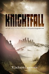 Knightfall (Robert Jackson-Lawrence)
