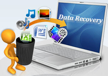 cd recovery identi