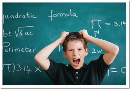 why students struggle in math These students often struggle, especially in primary school, where basic computation and right answers are stressed often they end up in remedial classes, even though they might have a high level of potential for higher-level mathematical thinking.