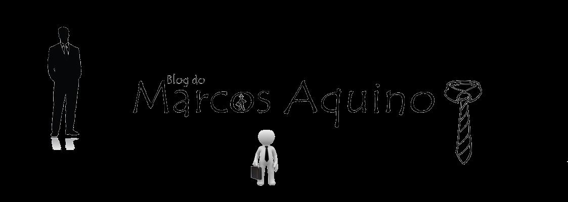 Blog do Marcos Aquino